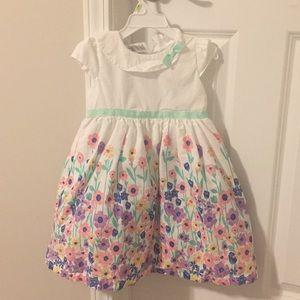 Blueberi Boulevard dress